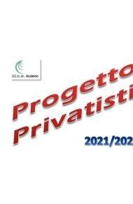 Richiesta iscrizione studenti privatisti a.s. 2021/22
