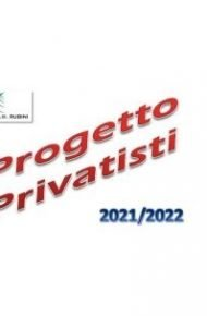 """ISCRIZIONI al """"Progetto privatisti"""" a.s. 2022/23"""
