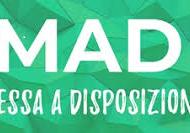 Candidature MAD – compila il modulo